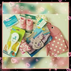 Other - Baby Girl Bundle